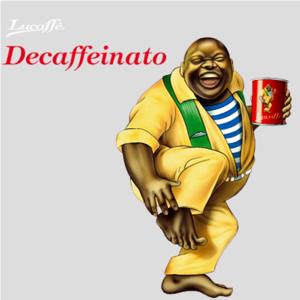 Deccaffeinato